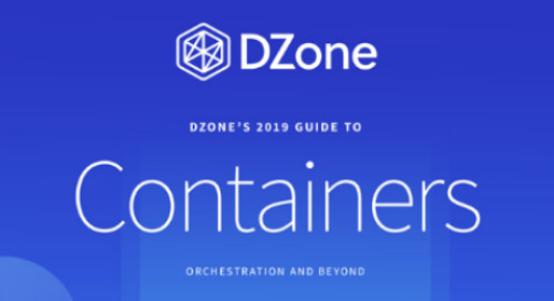 The Containers Guide: Orchestration and Beyond