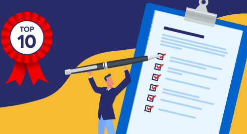 Application Security Best Practices Top 10 Checklist