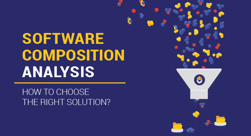Software Composition Analysis: How to Choose the Right Solution