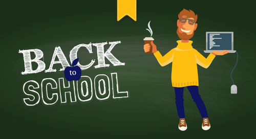 Top 5 Back to School AppSec Tips for Developers