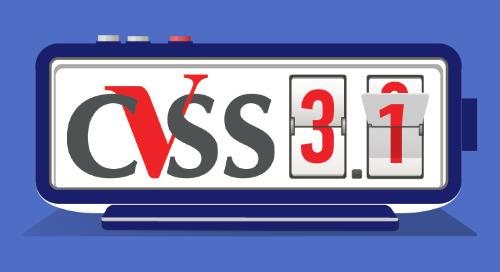 Understanding CVSS v3.1