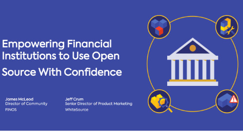 Empowering Financial Institutions to use Open Source With Confidence