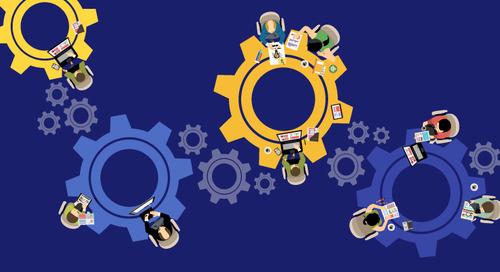 InnerSource: How Open Source Best Practices Help Enterprise Development Teams