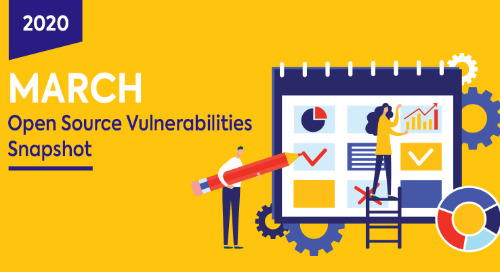 March Open Source Security Vulnerabilities Snapshot