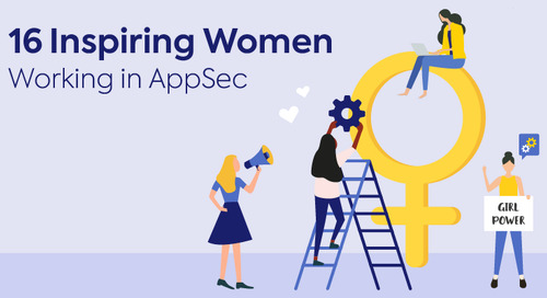 16 Women Paving the Way in AppSec