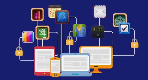 Web Application Security at Every Stage of the SDLC