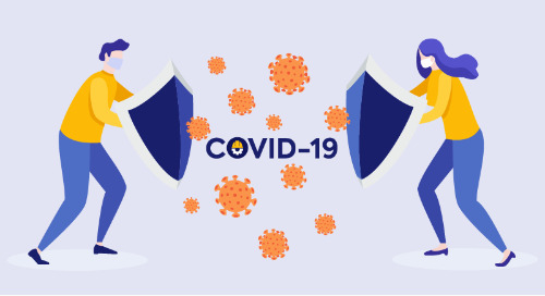 Our Contribution to the COVID-19 Battle