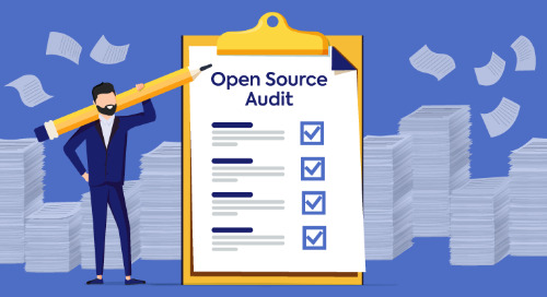 When's the Right Time for an Open Source Audit?