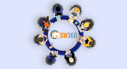 Eclipse SW360: Main Features