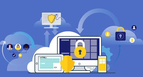 Top 10 Application Security Best Practices