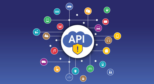 API Security in a Digitally Transformed World