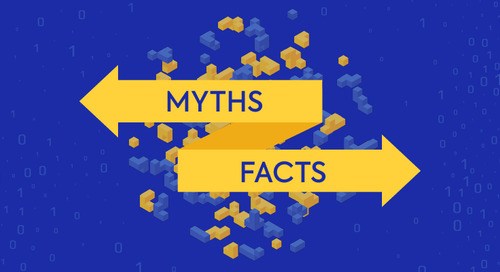 Three Open Source Software Security Myths Dispelled