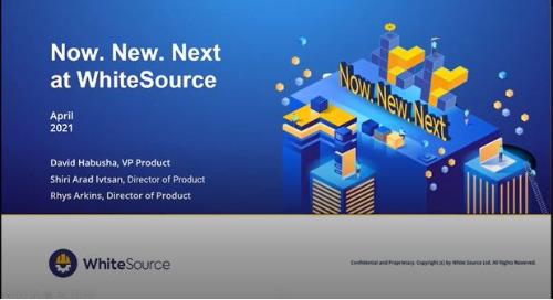 Product Update Webinar