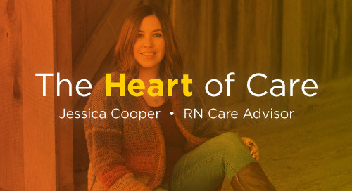 The Heart of Care: A Whole-Person Approach to a Dire Situation