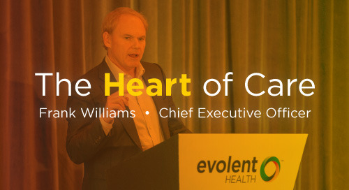 Introducing The Heart of Care: Success Stories in Care Management