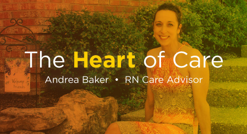 The Heart of Care: Behind-the-Scenes Persistence Helps a Vulnerable Child