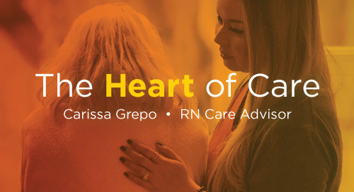The Heart of Care: The Courage to Have a Difficult Conversation