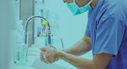 Infection Control and Clinical Care Resources for COVID-19