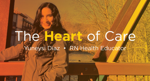 The Heart of Care: Tackling Postpartum Complications and Complex Family Challenges