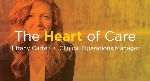 The Heart of Care: Connecting Members to Critical Needs During a Pandemic