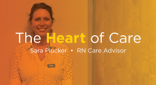 The Heart of Care: Removing Roadblocks to Help a Vulnerable Patient Stay Home