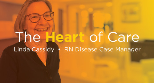 The Heart of Care: Navigating Post-Discharge Care Gaps During a Pandemic