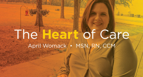 The Heart of Care: Beating the Odds with Compassionate Care Coordination