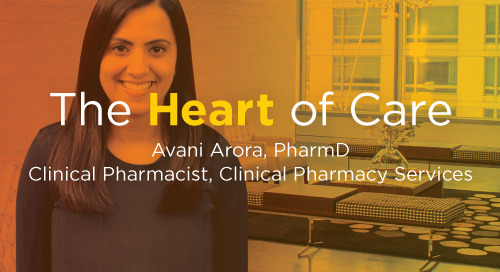 The Heart of Care: Thorough Review Uncovers a Missing Medication