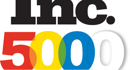 Best Rate Referrals' Parent Company Named to Inc. 5000 for Fourth Year in a Row