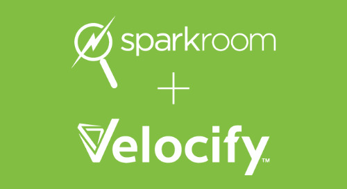 Sparkroom, Velocify Integrate