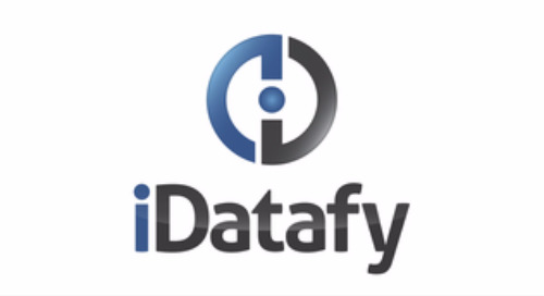Sparkroom and iDatafy Team Up to Fight Inquiry Fraud
