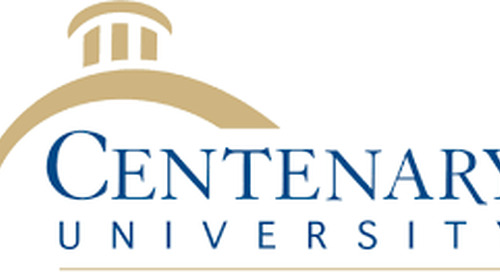 Centenary University Names Sparkroom Its Agency of Record