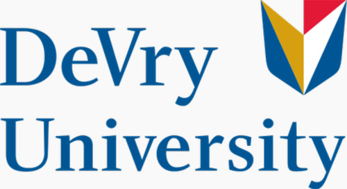 Sparkroom Strengthens Partnership With Devry University With Sponsorship Of The 6th Annual Scholarship Golf Outing