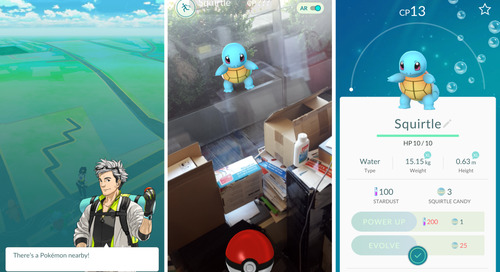 7 Things Pokémon GO Has Taught Us About Designing Mobile-Friendly Landing Pages