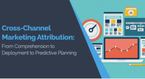 7 Steps to Cross-Channel Marketing Attribution