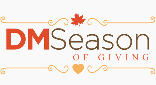 Digital Media Solutions Completes Its 3rd Annual Season Of Giving And Joins The Global #GivingTuesday Movement Pledging Food Donations To Se