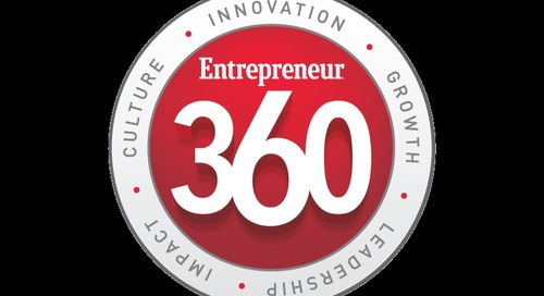 "Digital Media Solutions Named One Of The ""Best Entrepreneurial Companies in America"" By Entrepreneur Magazine's 2017 Entrepreneur 360™ List"