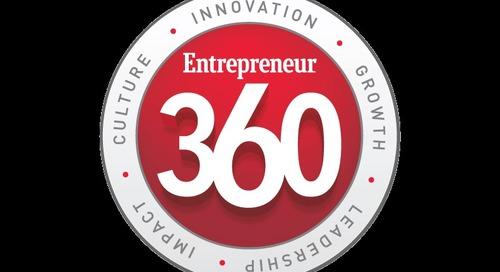 "Digital Media Solutions Named One Of The ""Best Entrepreneurial Companies in America"" By Entrepreneur Magazine's 2017 Entrepreneur 360™ List"