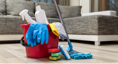 Spring Cleaning: Using Automation and Data Enrichment to Tidy Up Your Lead Flow