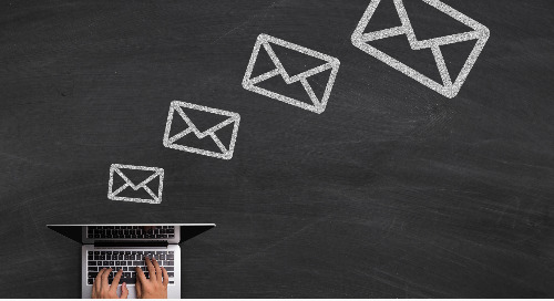 Improving Conversions Through Email Re-Engagement