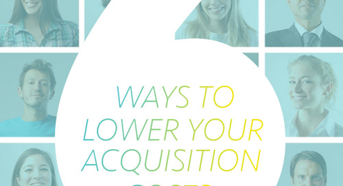 6 Ways to Lower Your Loan Acquisition Costs