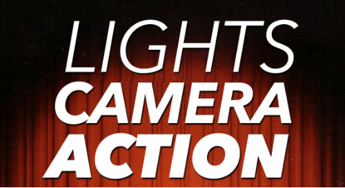 Lights Camera Action: Flip the Switch and Get the Purchase Market Show on the Road to Success