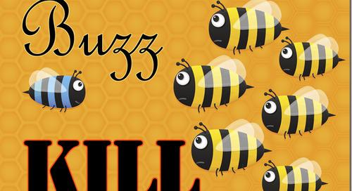 February Buzz Kill – Marketing Jargon I Hate