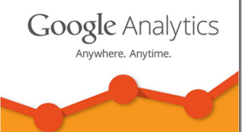 Four Google Analytics Features to Help Improve Your Website