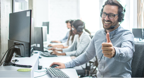 With Tax Reform, Digital Media Solutions Raises Call Center Wages and Plans to Increase Call Center Jobs in 2018