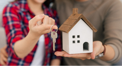 NAR Existing Home Sales Reaction: The Hunt for Prospective Buyers in a Low Inventory Atmosphere