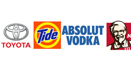 DMS Marketing Madness – Round 1: Toyota vs. Tide vs. KFC vs. Absolut