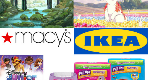 DMS Marketing Madness – Round 3: Oregon vs. Macy's vs. Ikea vs. Huggies