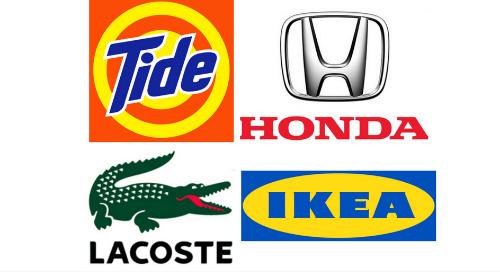 DMS Marketing Madness ― Final 4: Tide vs. Lacoste vs. Ikea vs. Honda