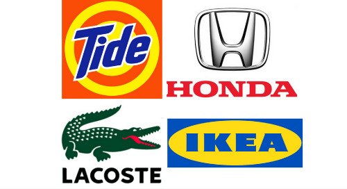 DMS Marketing Madness ― Final 4: Tide vs. Lacoste vs. Ikea vs. Honda